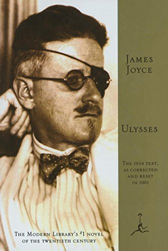 Image for Ulysses