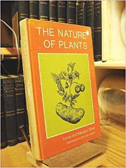 Image for The Nature of Plants