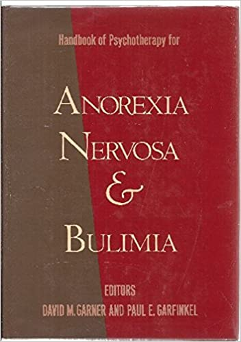 Image for Handbook of Psychotherapy for Anorexia Nervosa and Bulimia