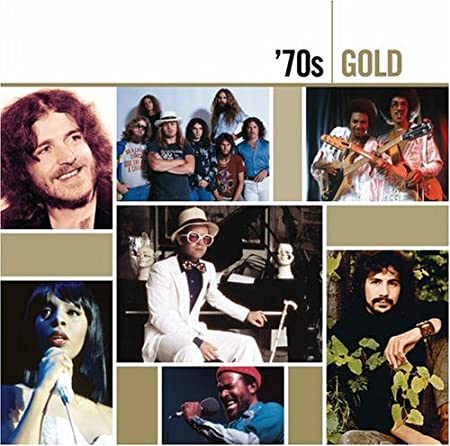 Image for '70s Gold