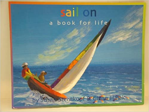 Image for Sail On A Book for Life