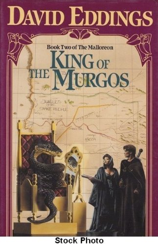 Image for King of the Murgos (Book Two of the Malloreon)