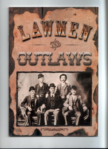 Image for Lawmen and Outlaws