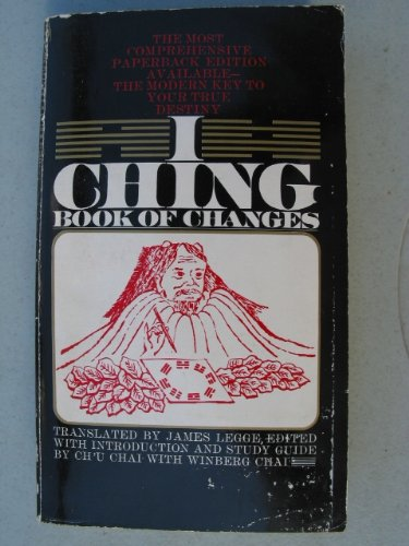 Image for I CHING: Book of Changes