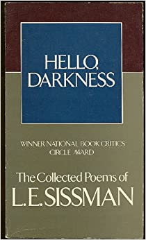 Image for Hello Darkness Collected Poems