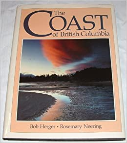 Image for The Coast of British Columbia