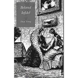 Image for Beloved Infidel (Wesleyan Poetry Series)