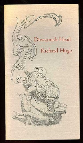 Image for Duwamish head (A Copperhead chapbook)