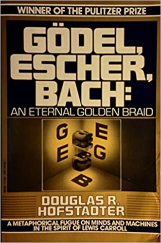Image for Godel, Escher, Bach: An Eternal Golden Braid