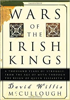 Image for By David Willis McCullough Wars Of The Irish Kings (1st First Edition) [Hardcover]