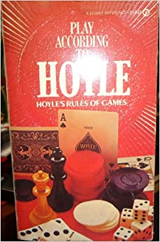 Image for Play According to Hoyle: hoyle's Rules of Games
