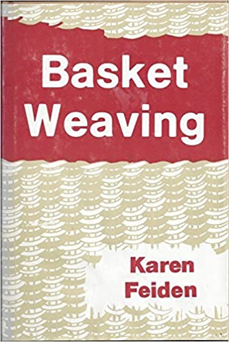 Image for Basket Weaving