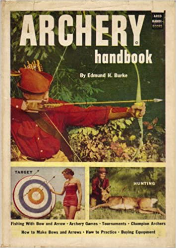 Image for Archery Handbook