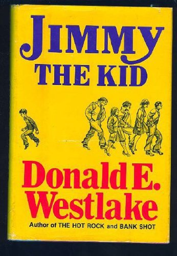 Image for Jimmy the Kid