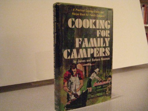 Image for Cooking for family campers