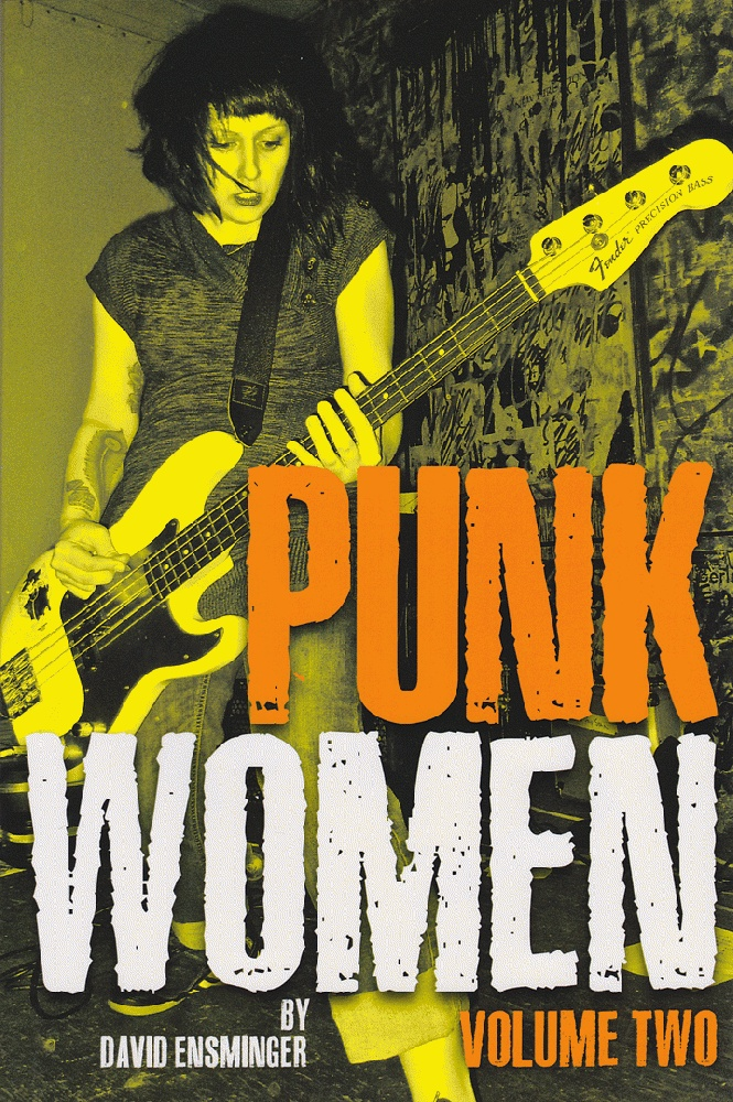 Image for Punk Women