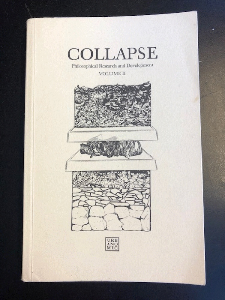 Image for Collapse (v. II)