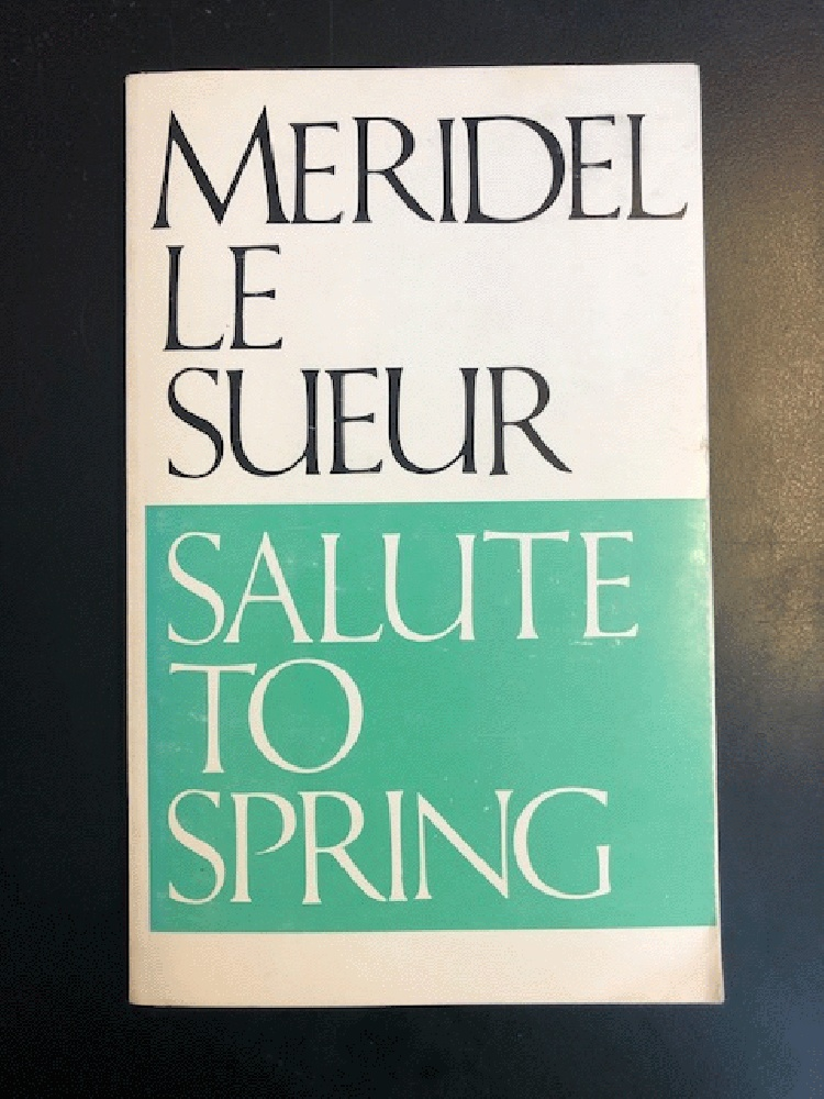 Image for Salute to Spring