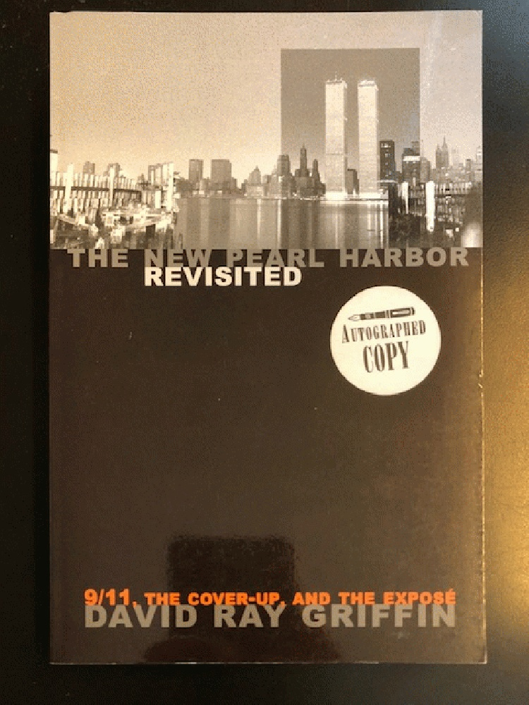 Image for The New Pearl Harbor Revisited: 9/11, the Cover-Up, and the Expos?