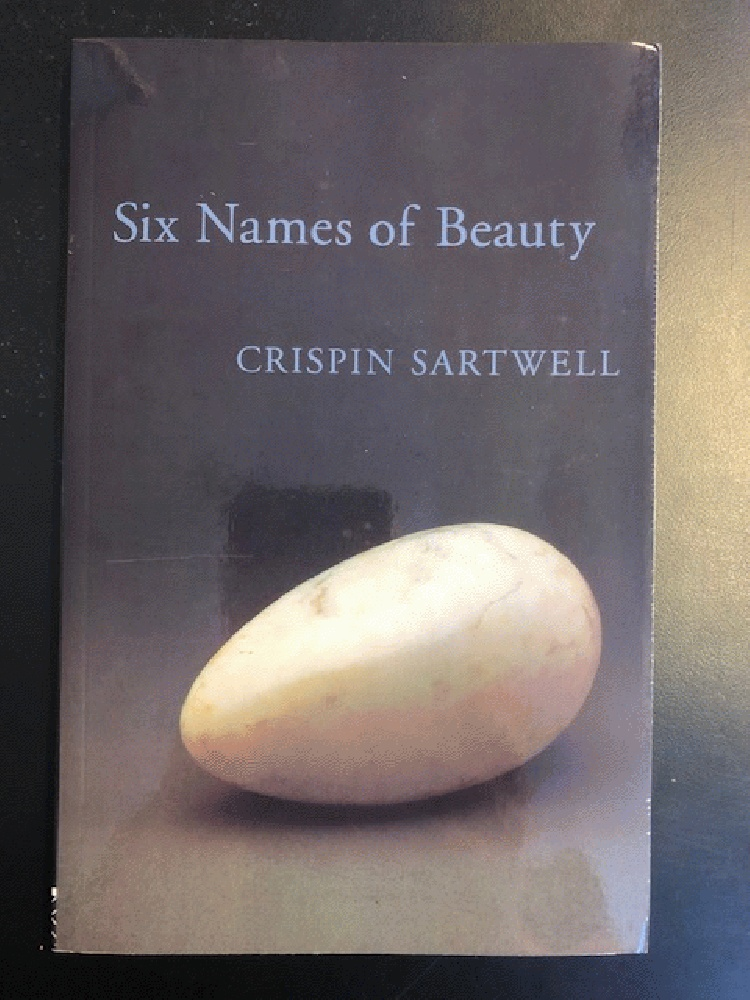 Image for Six Names of Beauty