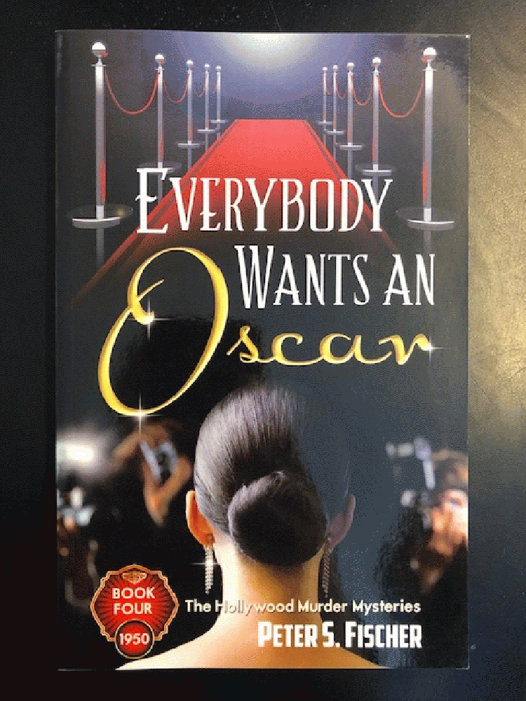 Image for Everybody Wants an Oscar (Hollywood Murder Mysteries)