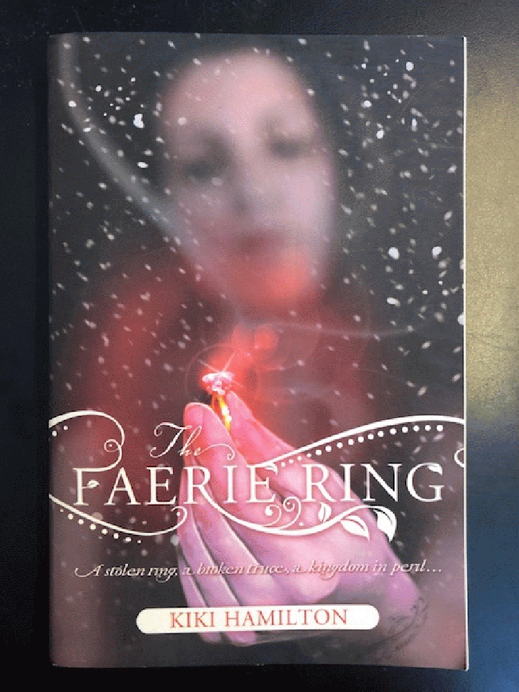 Image for The Faerie Ring