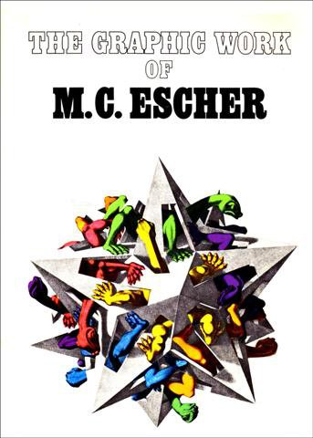 Image for Graphic Work of M C Escher