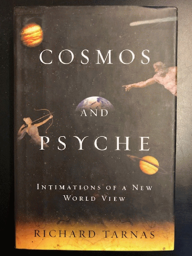 Image for Cosmos and Psyche: Intimations of a New World View