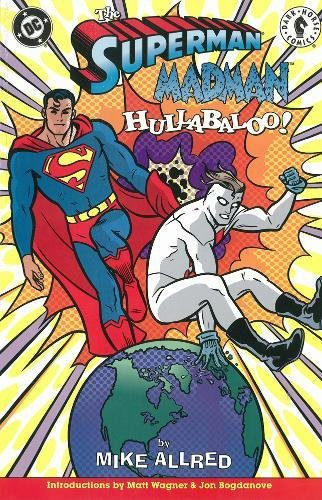 Image for Superman / Madman Hullabaloo!