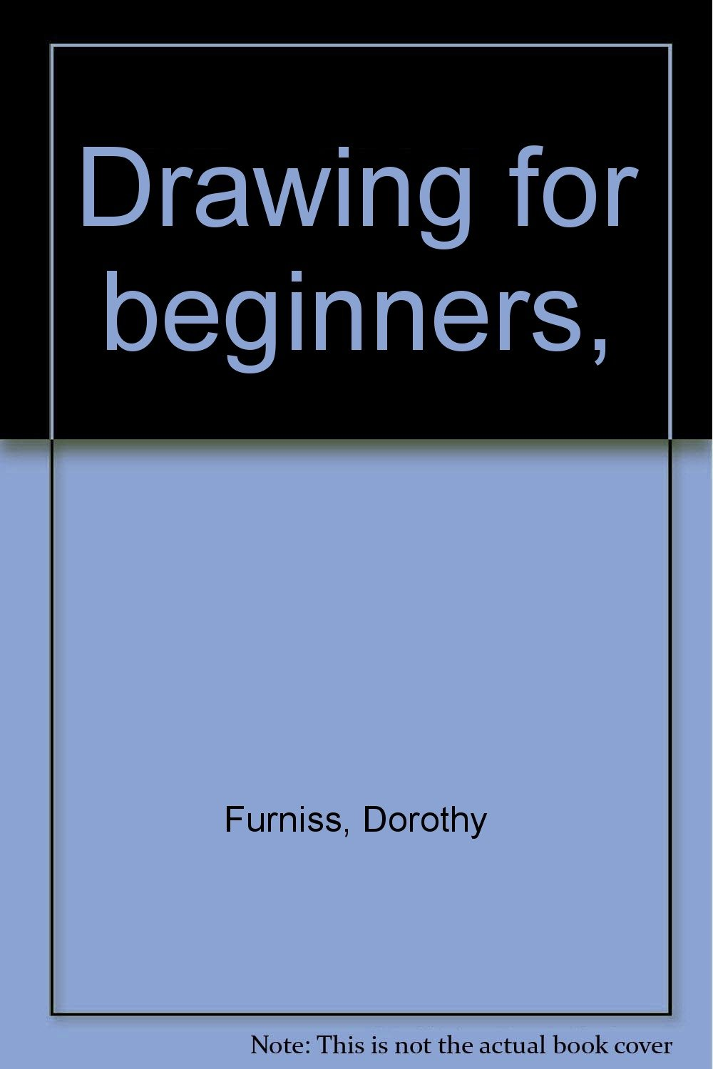 Image for Drawing for beginners,