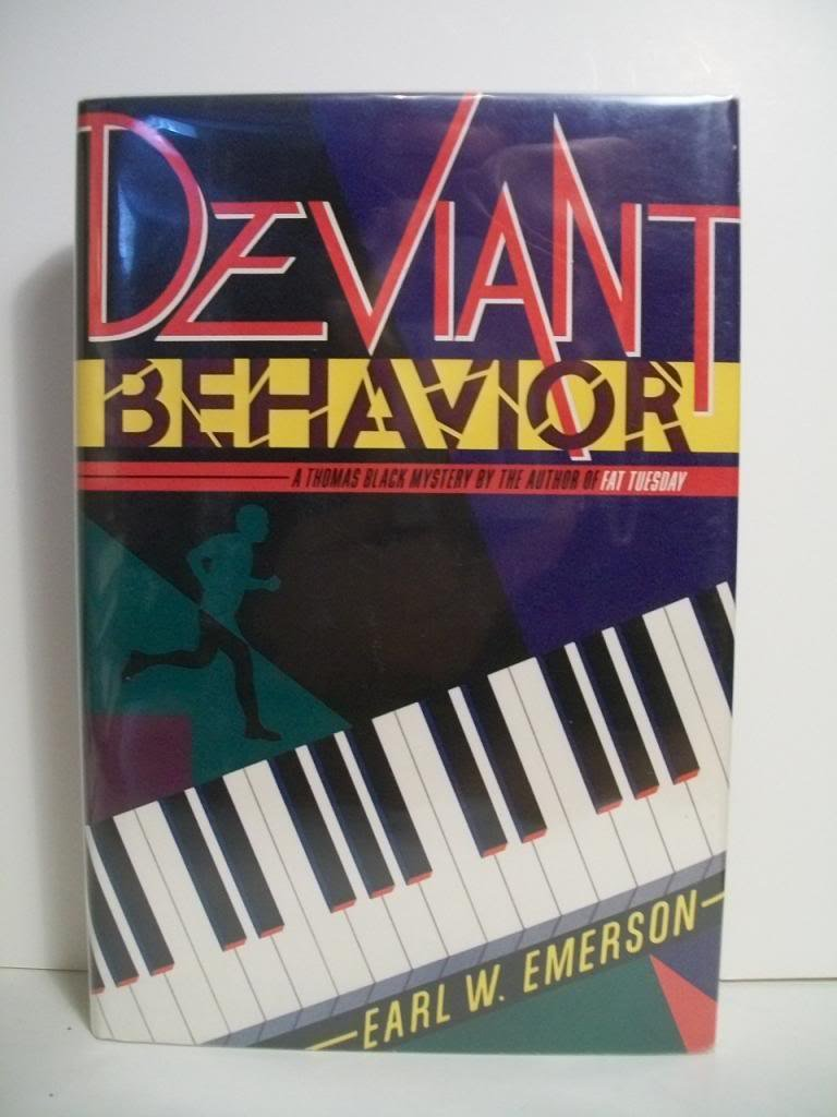 Image for Deviant Behavior
