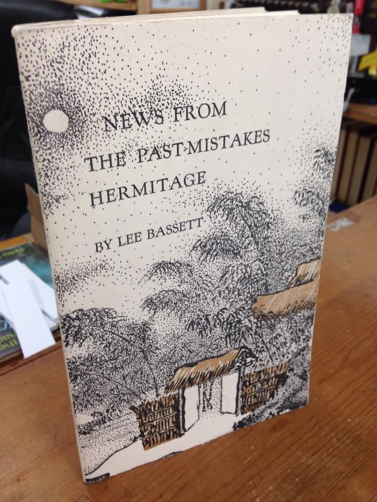 Image for News From The Past-Mistakes Hermitage
