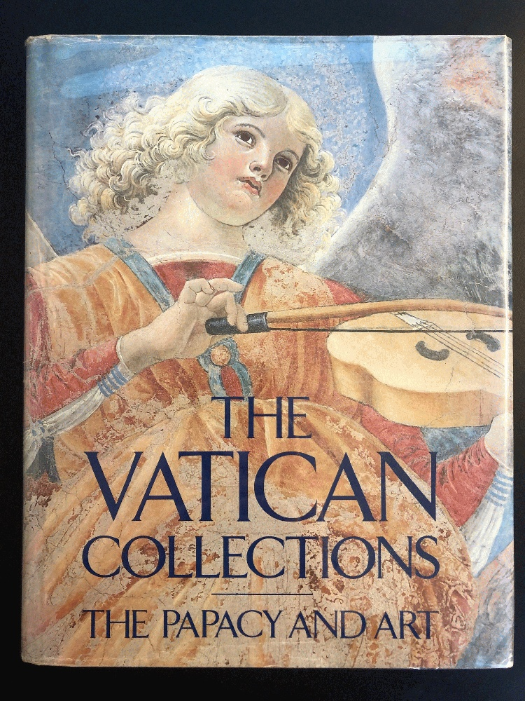 Image for The Vatican Collections: The Papacy and Art