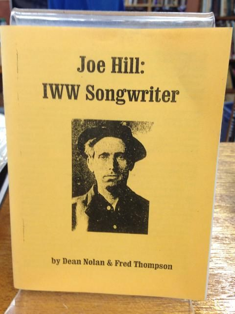 Image for Joe Hill