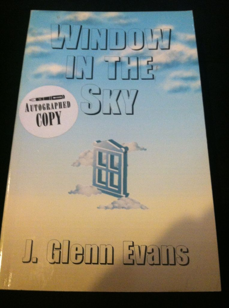 Image for Window in the Sky