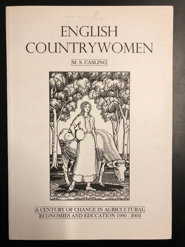 Image for English Countrywomen (Hypatia Research Reports)