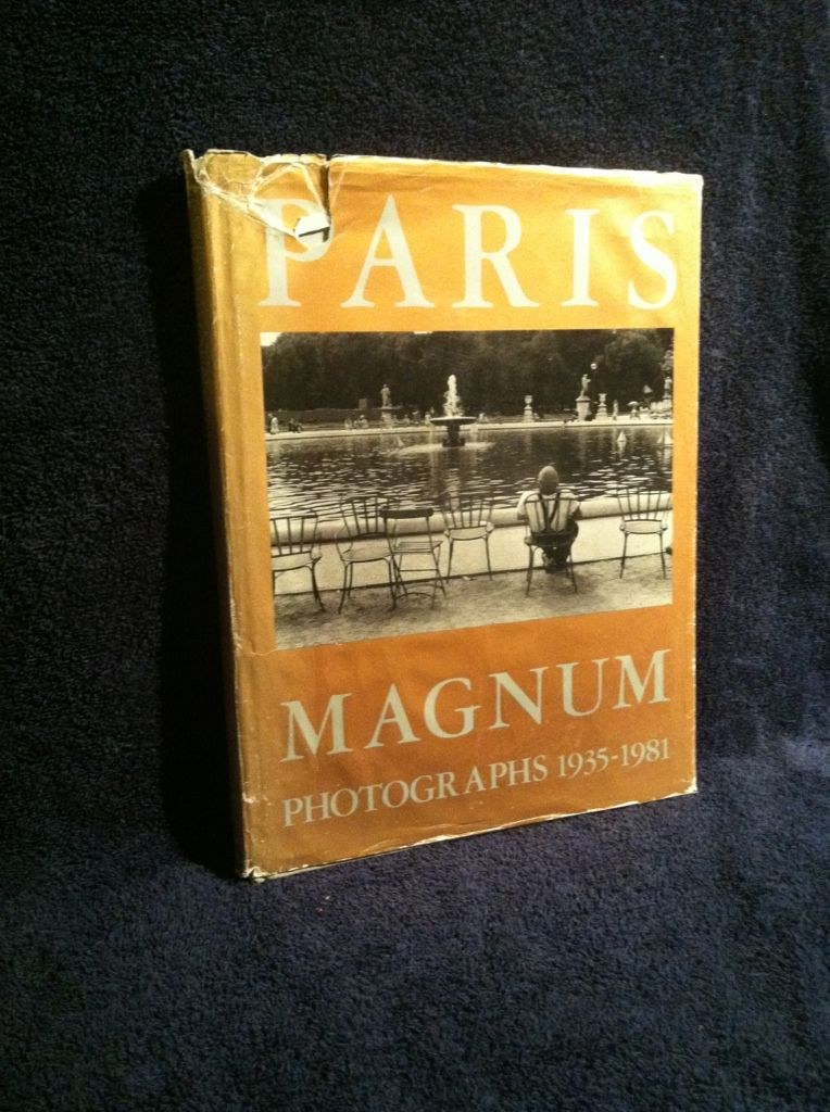 Image for Paris/Magnum