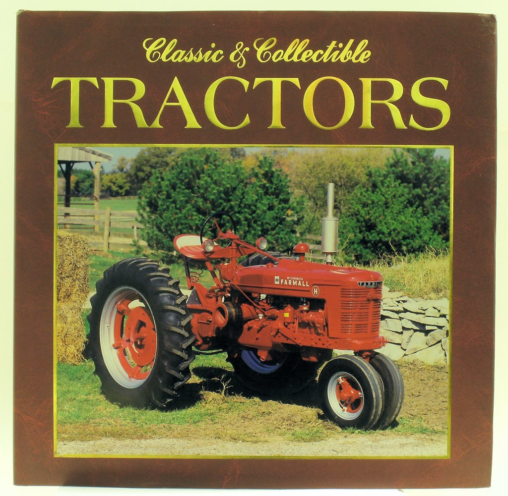 Image for Classic & Collectible Tractors