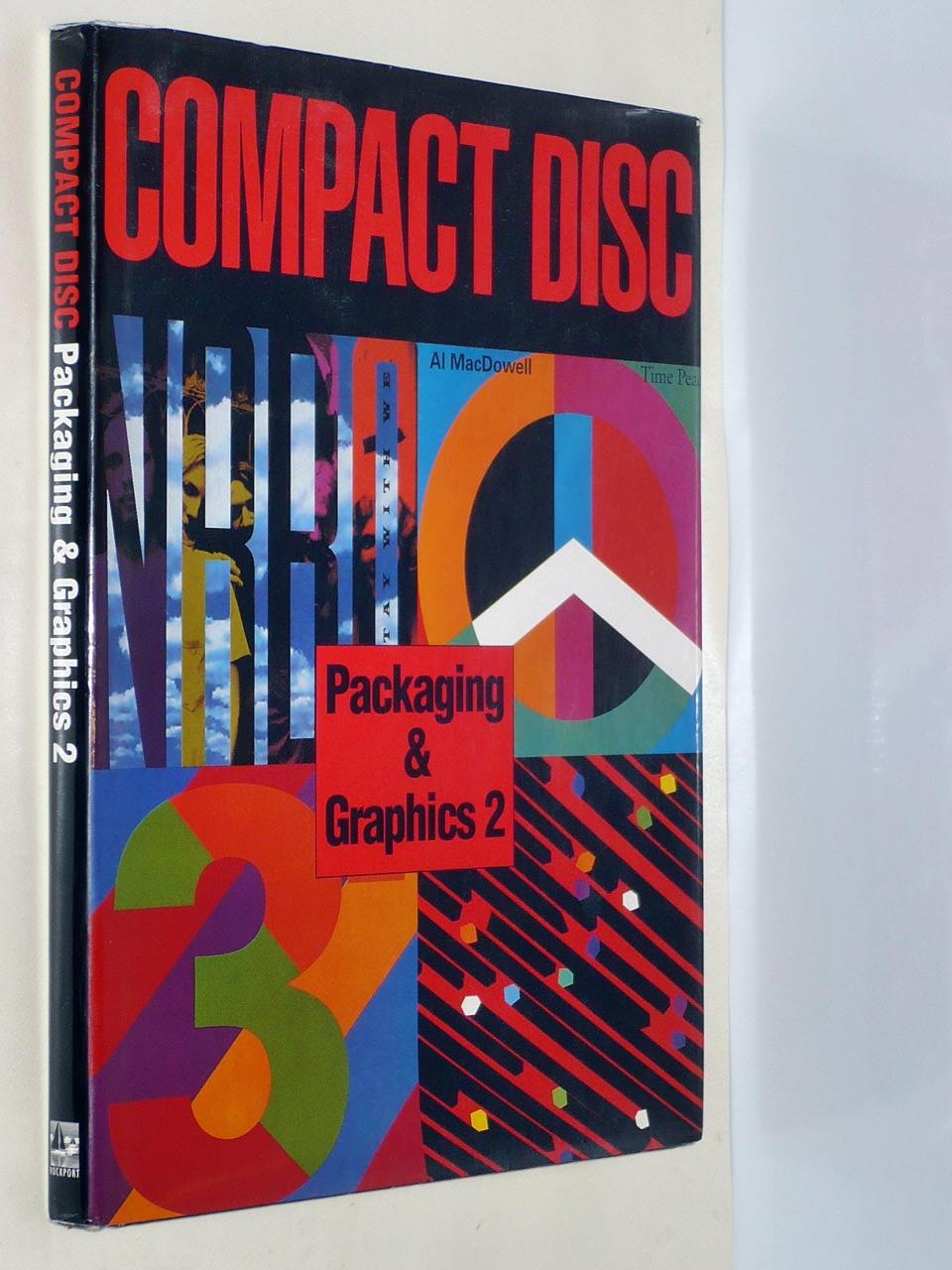 Image for Compact Disc Packaging & Graphics 2