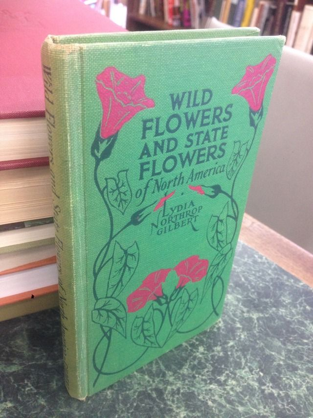 Image for Wild Flowers and State Flowers of North America