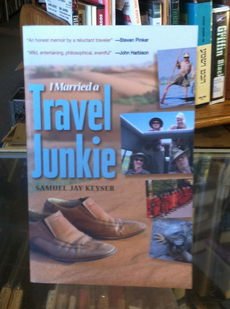Image for I Married a Travel Junkie