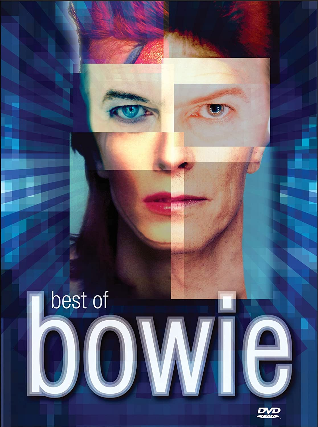 Image for Best of Bowie