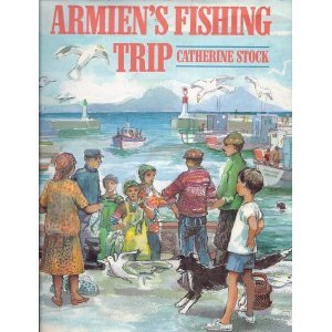 Image for Armien's Fishing Trip