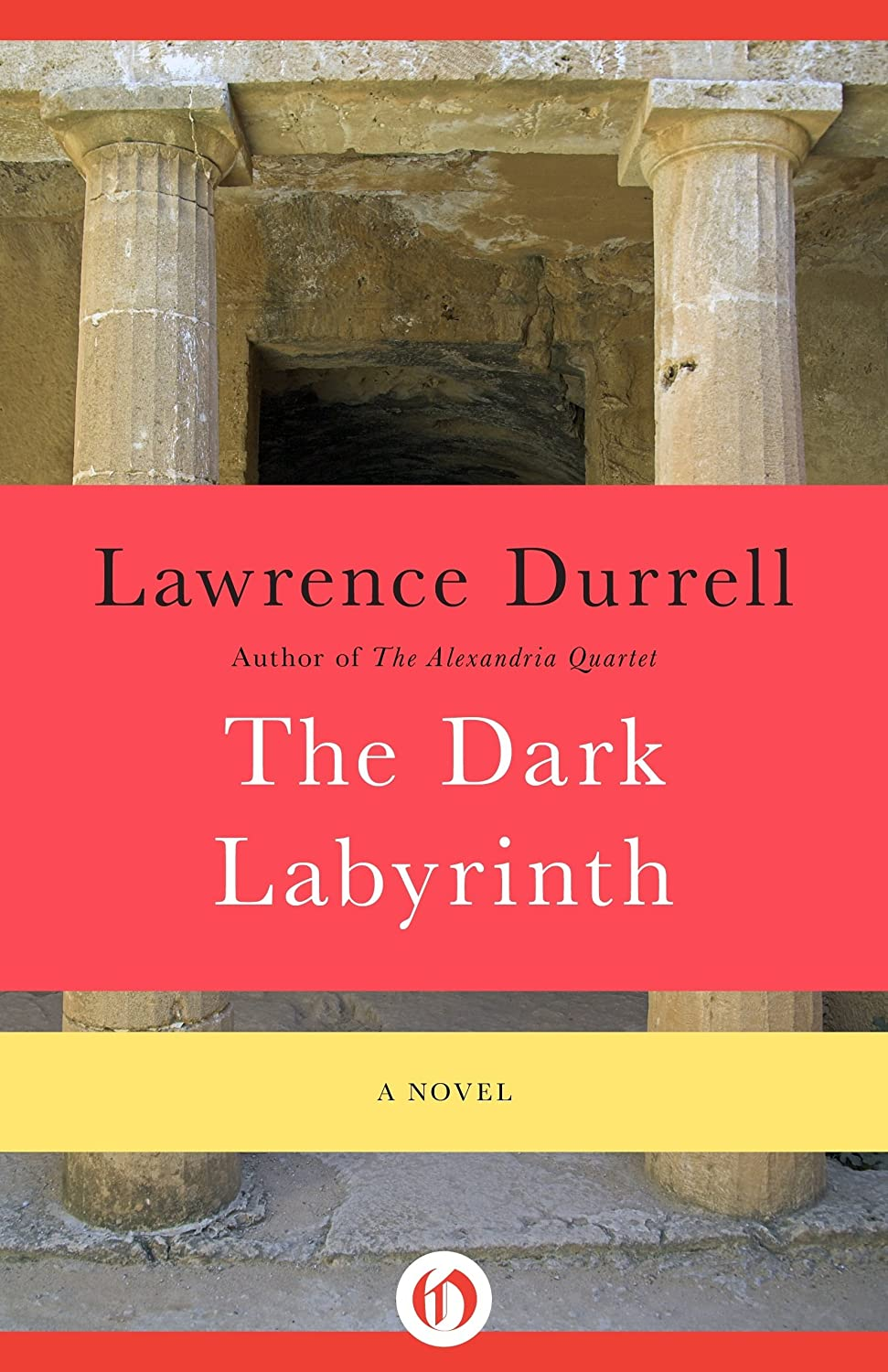 Image for The Dark Labyrinth