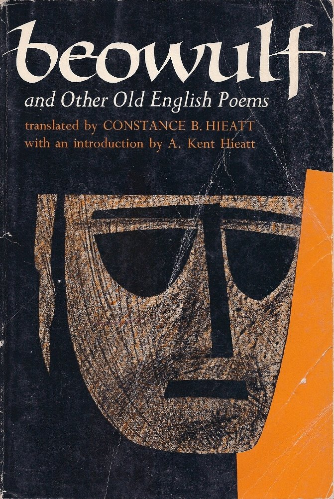 Image for Beowulf and Other Old English Poems