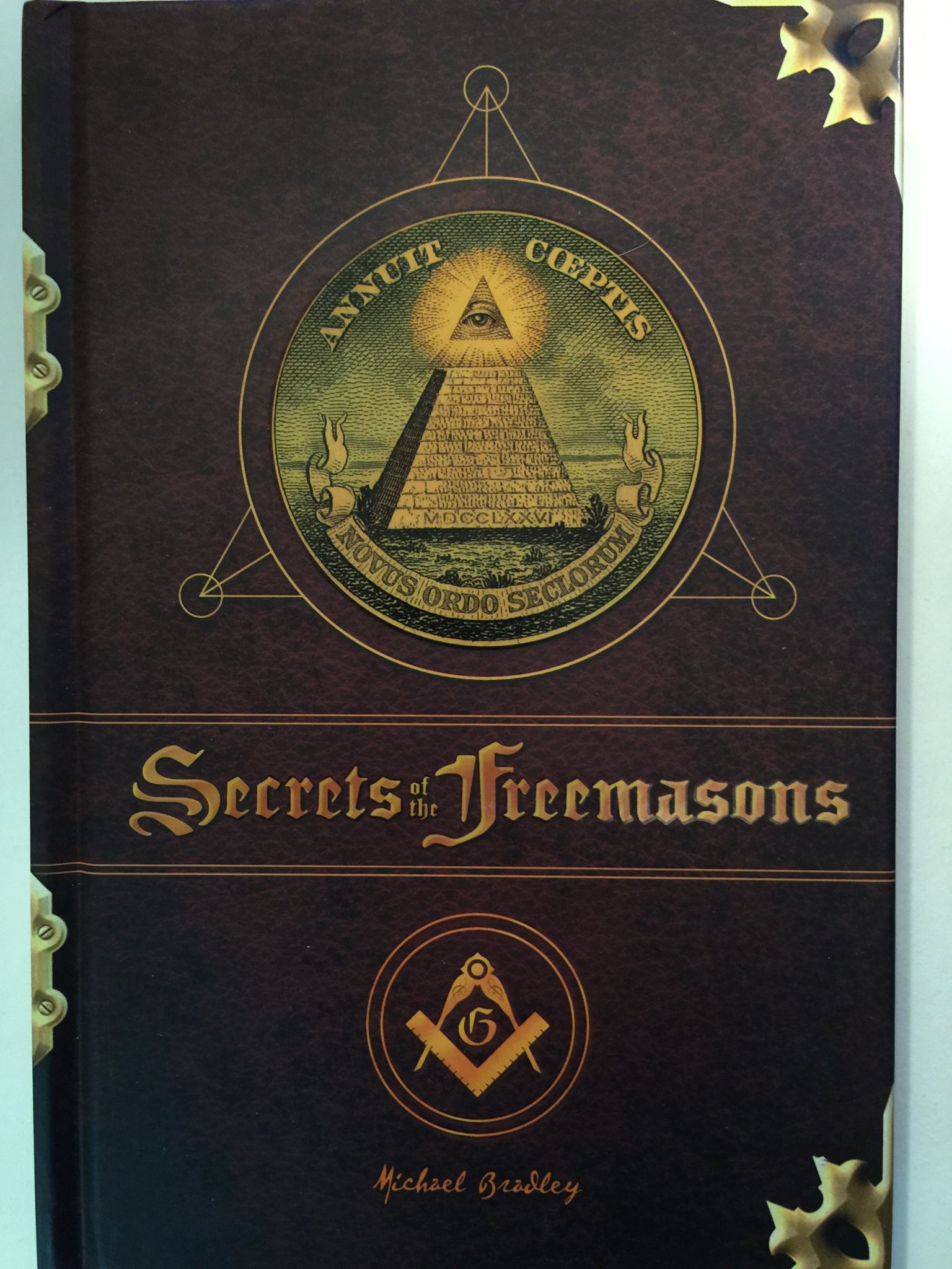 Image for The Secrets of the Freemasons