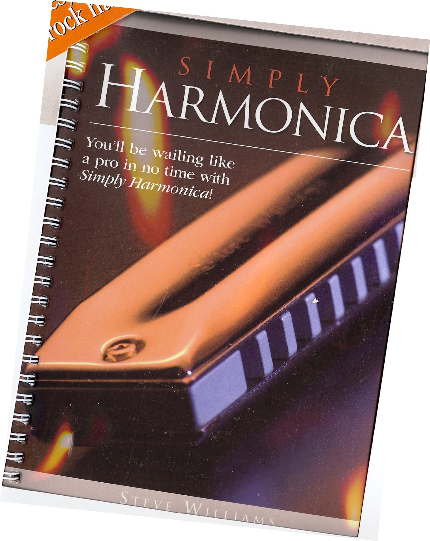Image for Simply Harmonica