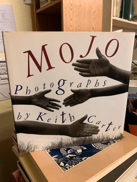 Image for Mojo: Photographs