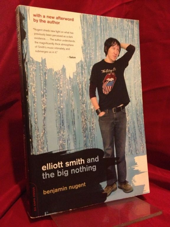 Image for Elliott Smith and the Big Nothing