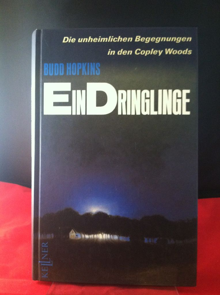 Image for Ein Dringlinge by Hopkins, Budd